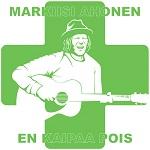 Markiisi Ahonen: En kaipaa pois