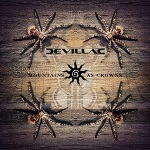 Devillac: Mountains as Crowns