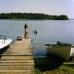 Sami Heikkilä: Kaunein muisto