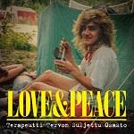 Terapeutti Tervon Suljettu Osasto: Love & Peace