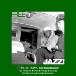 Vihan Muna: Free Jazz!
