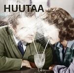 Jussi Yrttiaho: Huutaa