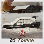 Moscovitch Elite: 25 Tonnia