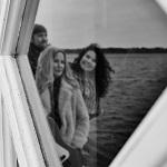 Noora Kataja Trio: Liian helposti rakastun