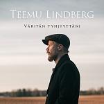 Teemu Lindberg: Väritän tyhjyyttäni