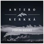 Antero Kerkkä: Pirun renki