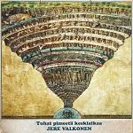 Jere Valkonen: Tuhat pimeetä keskiaikaa