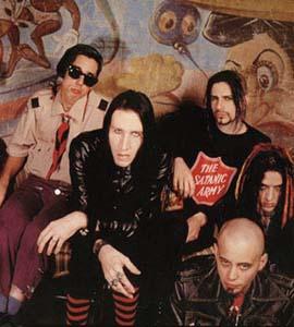 Manson Band