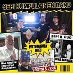 Sepi Kumpulainen feat. Rotsi & Jyrä: Vittumainen mies