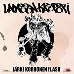 Laineen Kasperi feat. Asa: Järki Korhonen