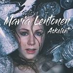 Maria Lentonen: Askeleet