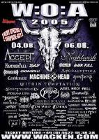 Wacken Open Air 2005