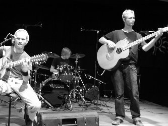 Dadao Trio