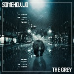 Somehow Jo: The Grey