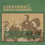 Bizzarro & Jukka Nissinen: Rankaisen lempeydellä
