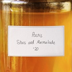 Pastis: Stars and Marmalade