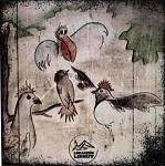 Lokakuun Linnut: Elintilaa