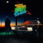 Brother Firetribe: Night Drive