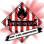 Psychostars: Rock n´ Roll Demonstration