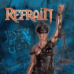 Refrain: Justice For The Undead