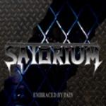 Satorium: Embraced By Pain