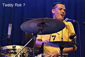 Teddy Rok 7