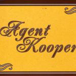Agent Kooper: This Ride