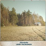 Jere Valkonen: Jäteojalla