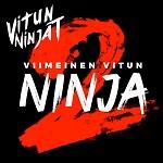 Vitun Ninjat: Viimeinen Vitun Ninja 2