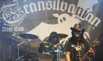 Transilvanian Beat Club
