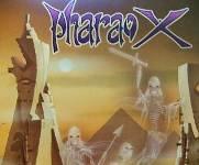 Pharao X: Slaves Of Rock