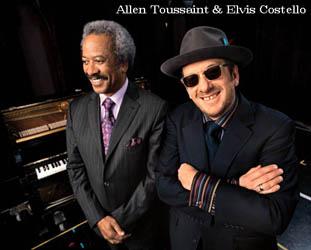 Elvis ja Allen