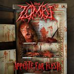 The Zombi: Appetite For Flesh