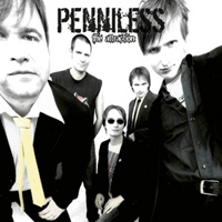 Penniless: The Attraction