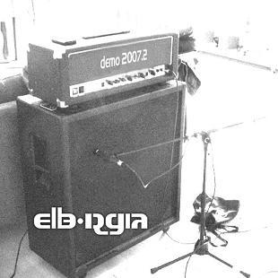El Borgia: Demo 2007 .2