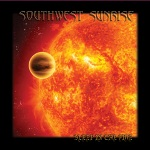 Southwest Sunrise: Sleep In The Fire