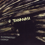 Takanasi