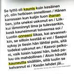 Nudismin ruotsalaiset kansanaakkoset