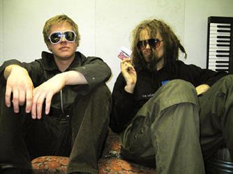 If:in Tommi ja Mikko