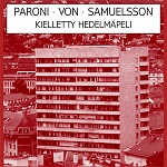 Paroni von Samuelsson: Kielletty hedelmäpeli