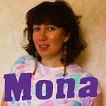 Litku Klemetti: Mona