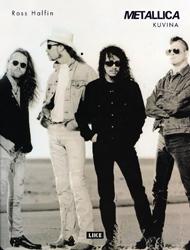 Metallica kuvina