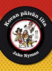Jake Nyman: Kovan päivän ilta