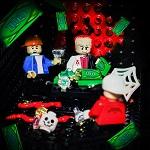 Ares: LEGO ft.El Migu