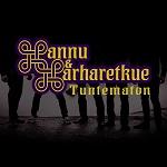Hannu & Harharetkue: Tuntematon