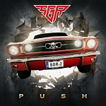 Sixgun Renegades: Push