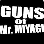 Mr.Miyagi