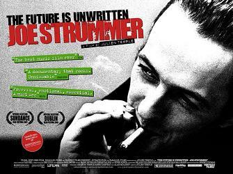 Joe Strummer The Future