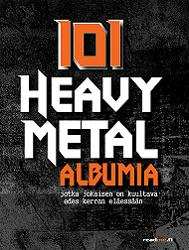 101 Heavy Metal -albumia