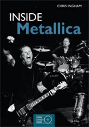 Inside Metallica